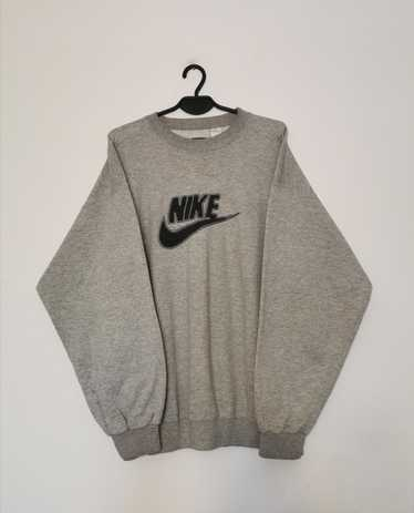 Nike Nike vintage sweatshirt crewneck classic logo