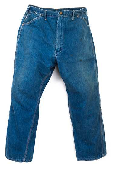 1950s Jeans