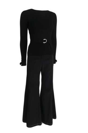 1970s Betsey Johnson Alley Cat Pantsuit