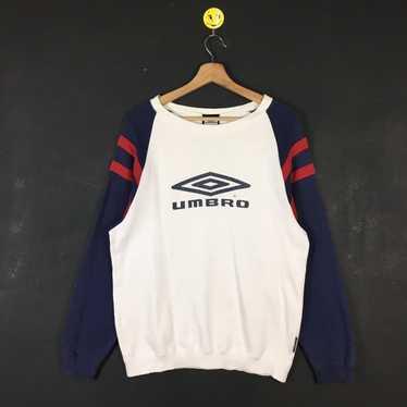 Umbro Umbro sweatshirt - image 1
