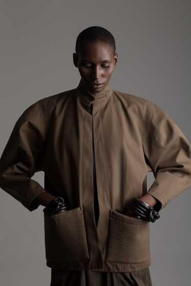 Vintage Alaia Dolman Sleeve Jacket
