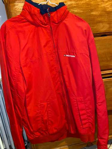 Tommy Hilfiger Tommy Hilfiger rain jacket - image 1