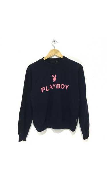 Playboy Vintage Classic Playboy Long-Sleeve