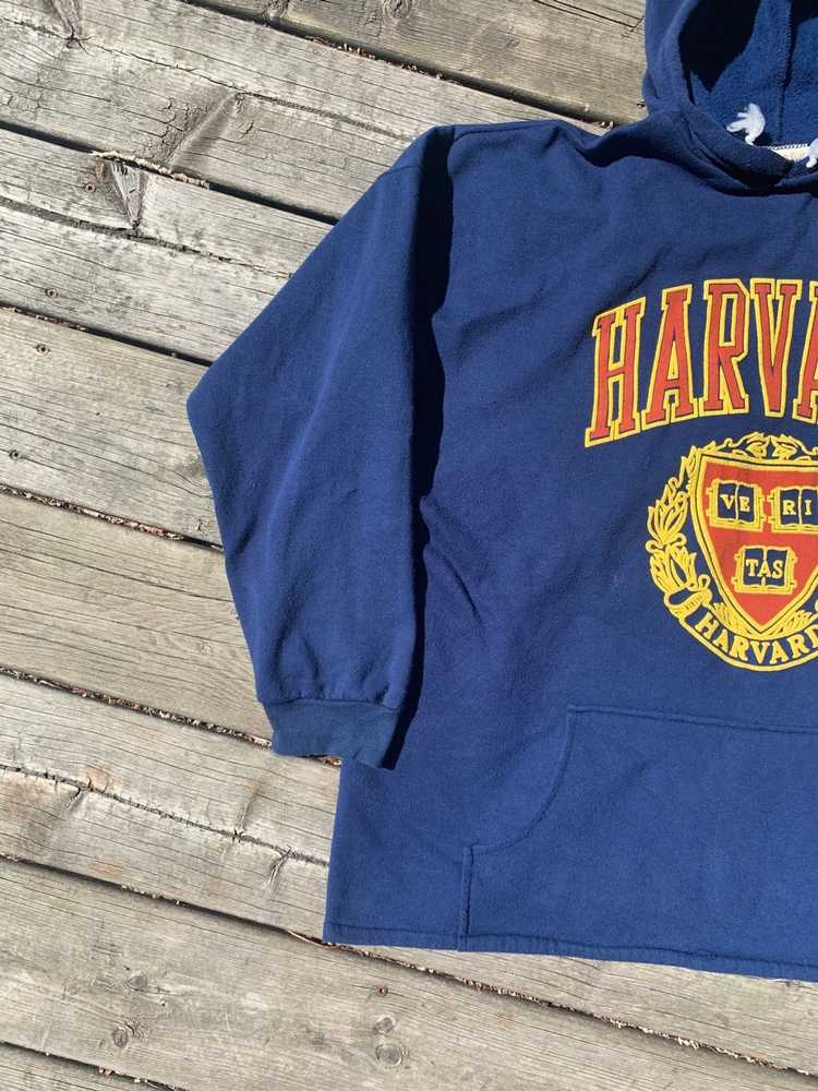 American College × Harvard × Vintage Vintage Harv… - image 2