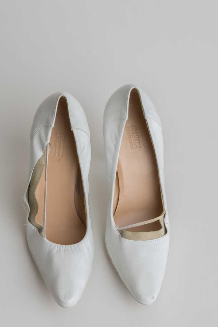 Maison Martin Margiela Deconstructed Shoes - image 1