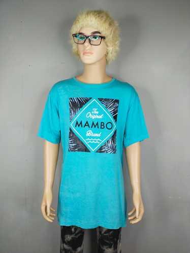Mambo Mambo Tshirt
