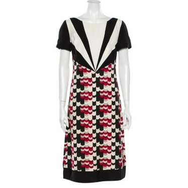 Prada Dress Viscose