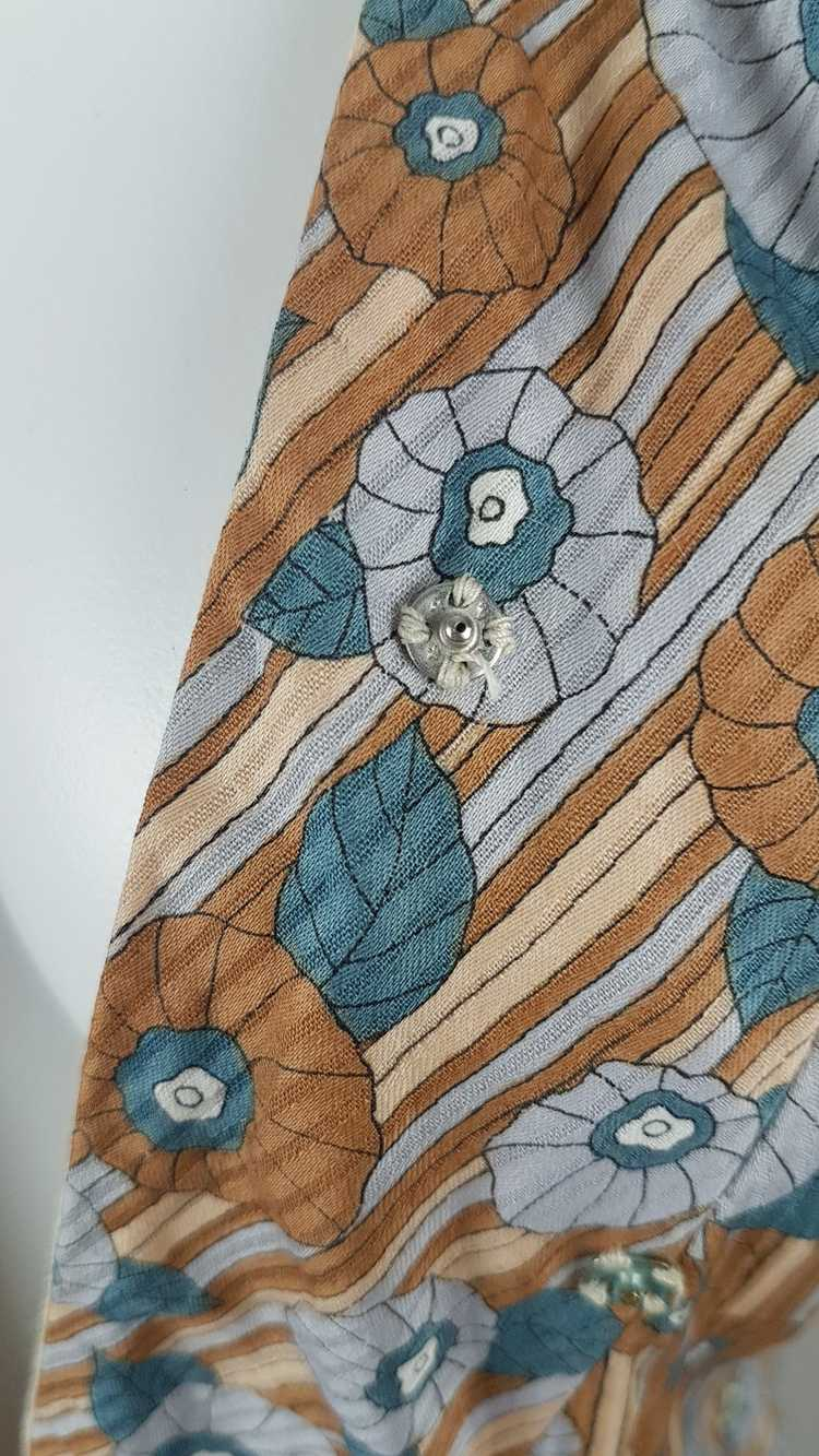 Vintage Vogue Couturier Design Circular Cape/Batw… - image 7