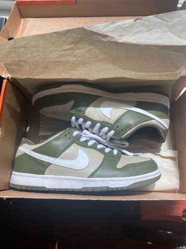 Nike Dunk Low Pro B Olive