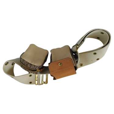Christian Dior Belts