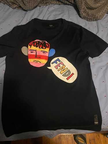 Fendi Fendi shirt