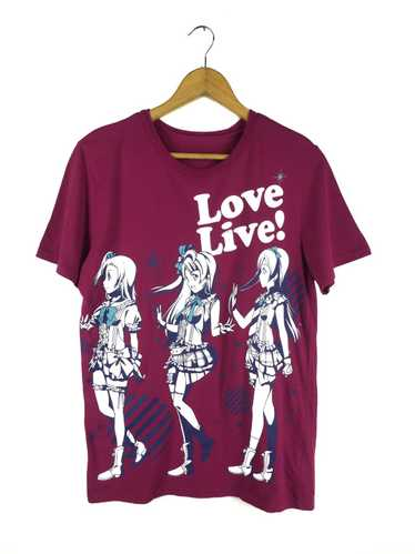Anima × Cartoon Network × Japanese Brand Vintage j