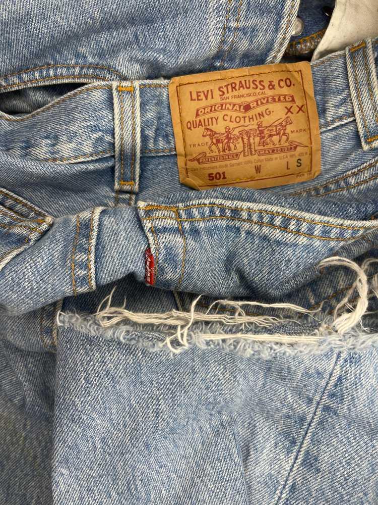 Levi's Levi's vintage 501 - image 3