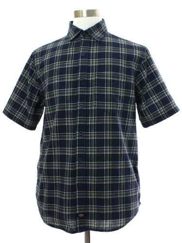 1990's Dickies Mens Dickies Shirt
