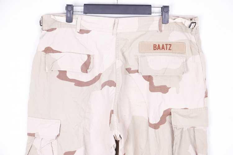 Camo × Military Military Camo Cargo Pants - image 5
