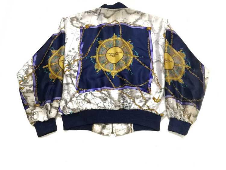 Bomber Style Jacket × Designer × Japanese Brand B… - image 2