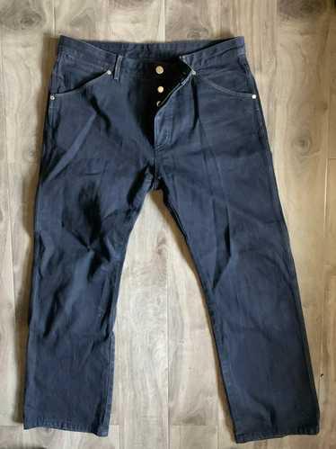 Louis Vuitton Louis Vuitton Jeans