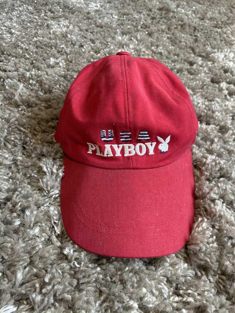 Playboy Playboy Vintage Hat - image 1
