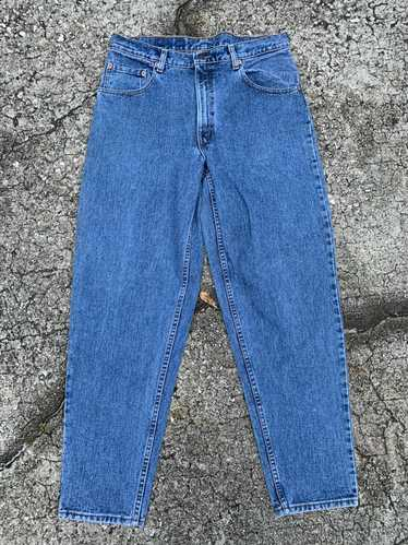 Levi's × Made In Usa × Vintage Vintage 90s Made in