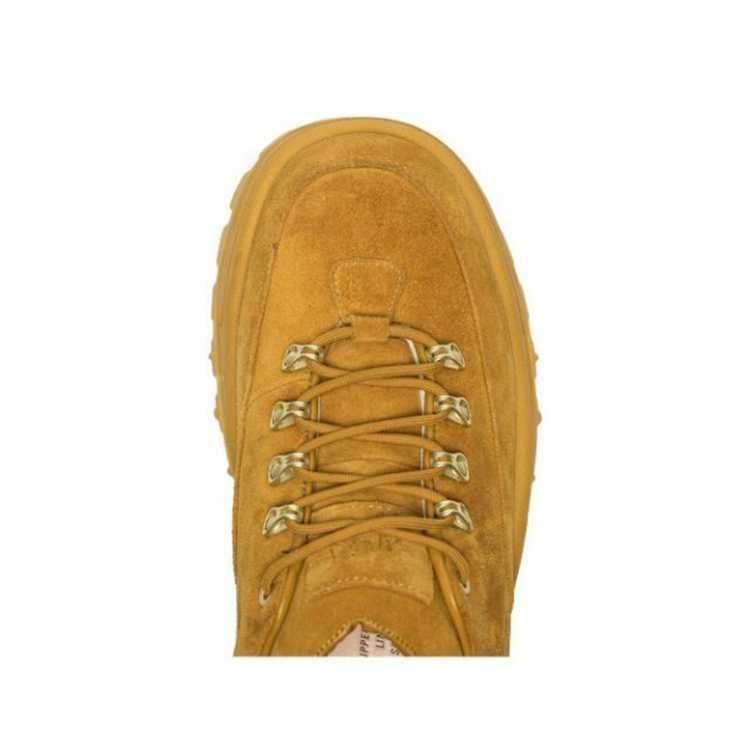 Eytys Trainers Suede in Yellow - image 6