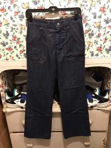 Vintage Vintage 80s Denim Jeans