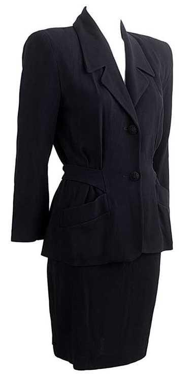 1990s Donna Karan New York Suit
