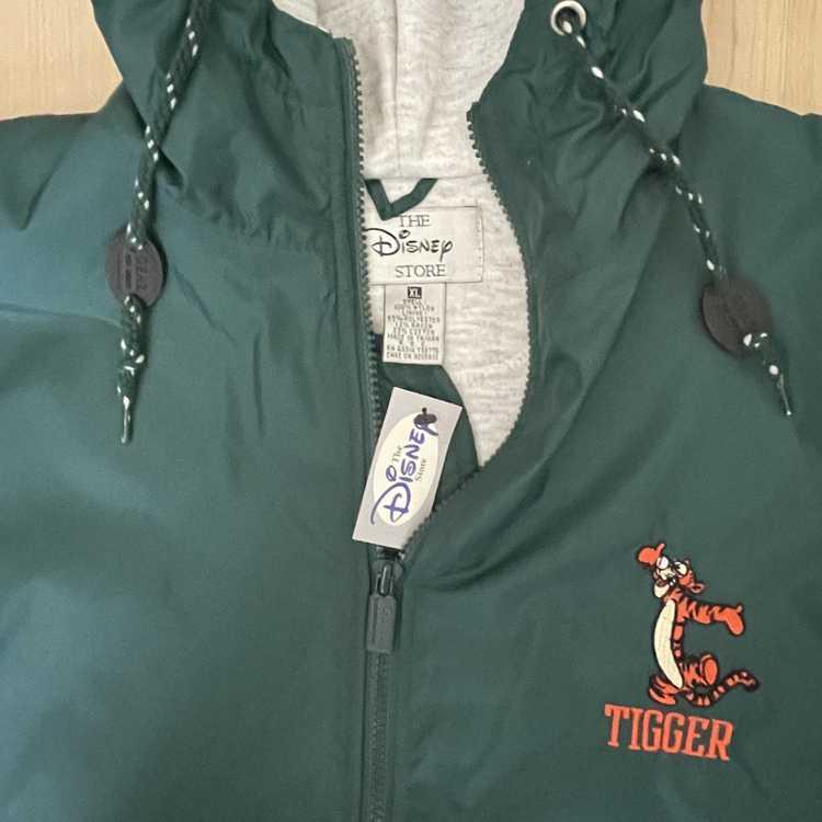 Vintage Tigger Jacket - image 3