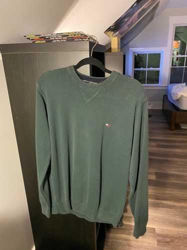 Tommy Hilfiger Vintage Tommy sweater - image 1