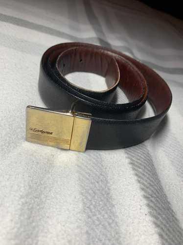 Yves Saint Laurent Yves Saint Laurent Vintage Belt