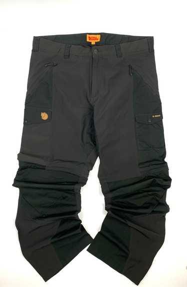 Fjallraven Fjallraven G-1000 Transformer Pants