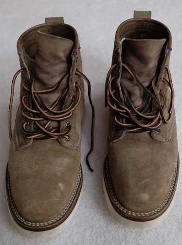 Viberg Viberg Scout Boots