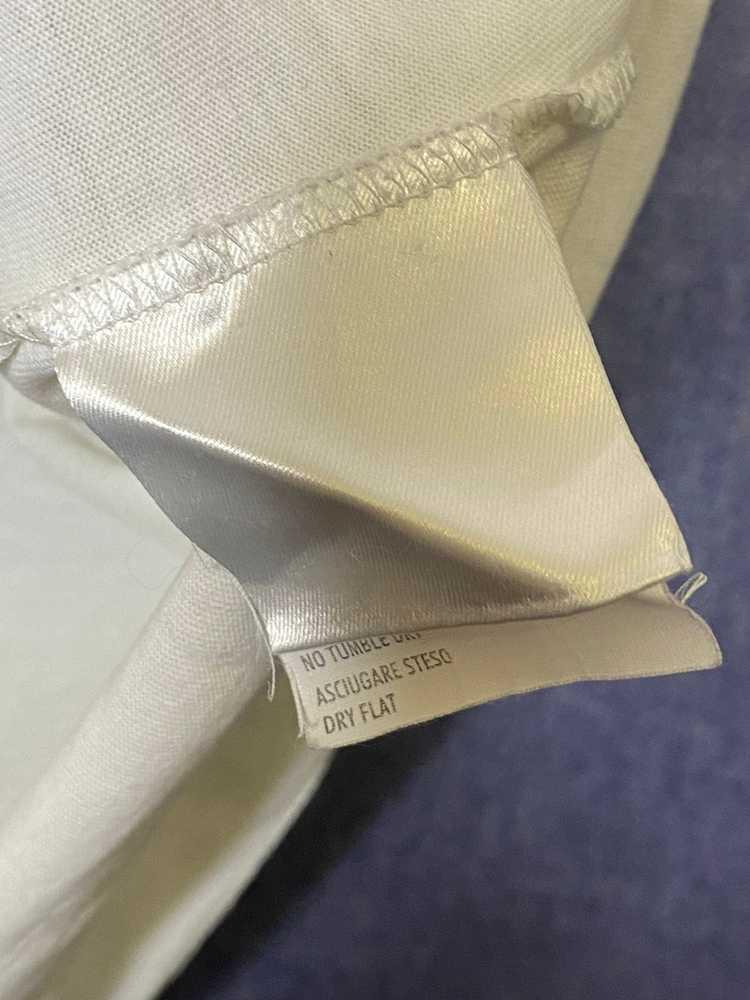 Gucci Gucci classic white t shirt - image 5