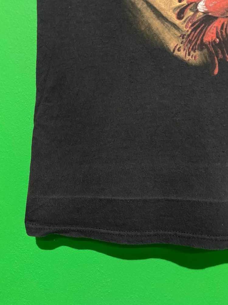 Band Tees × Rock Tees × Vintage Vintage Anthrax b… - image 4
