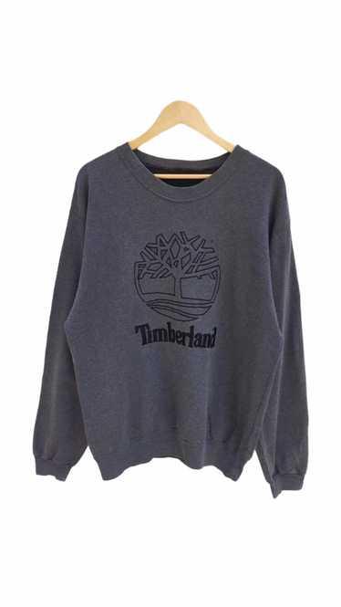 Timberland Timberland Big Logo Sweatshirt