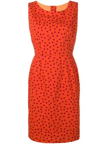 Dolce & Gabbana Pre-Owned 2000's polka dot dress -