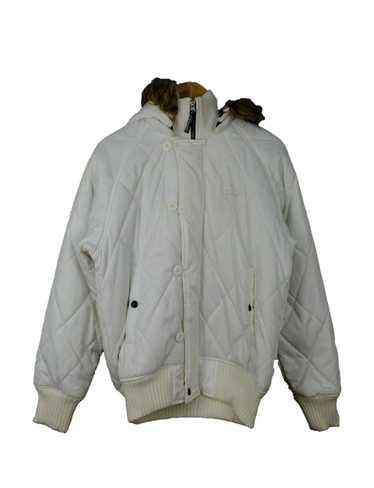 Vintage Penfield Puffer Hoodie Jacket