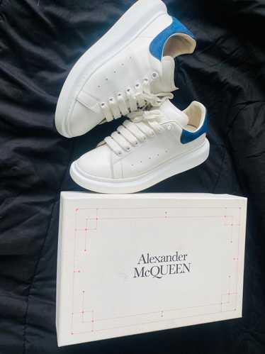 Alexander McQueen Alexander McQueen Sneakers