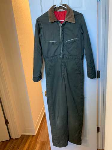 Imperial × Vintage 1970's Coverall Jumpsuit vintag