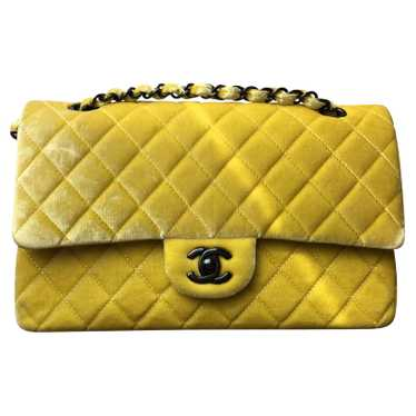 Chanel Bag/Purse in Yellow