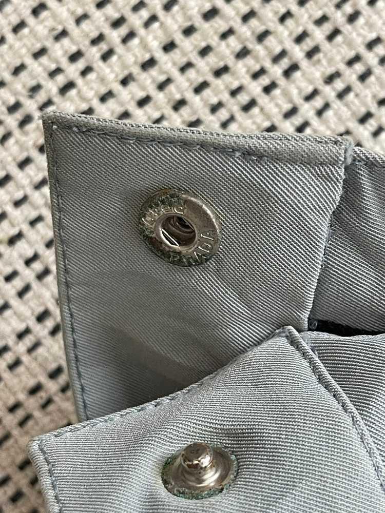 Prada × Vintage 90's Vintage Prada jacket size M … - image 7