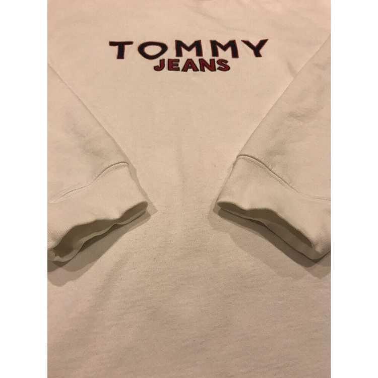 Tommy Hilfiger VTG 90's Mens XL Tommy Hilfiger Je… - image 4
