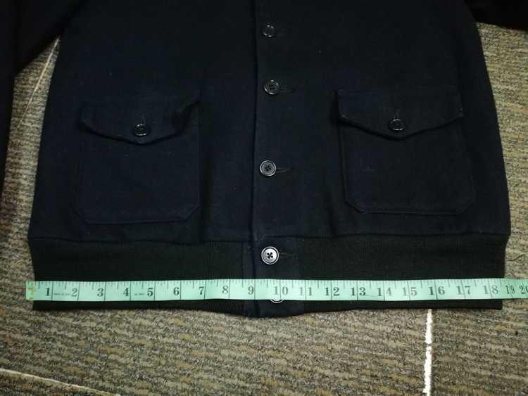 Orslow Orslow 71 Wool Jacket - image 14