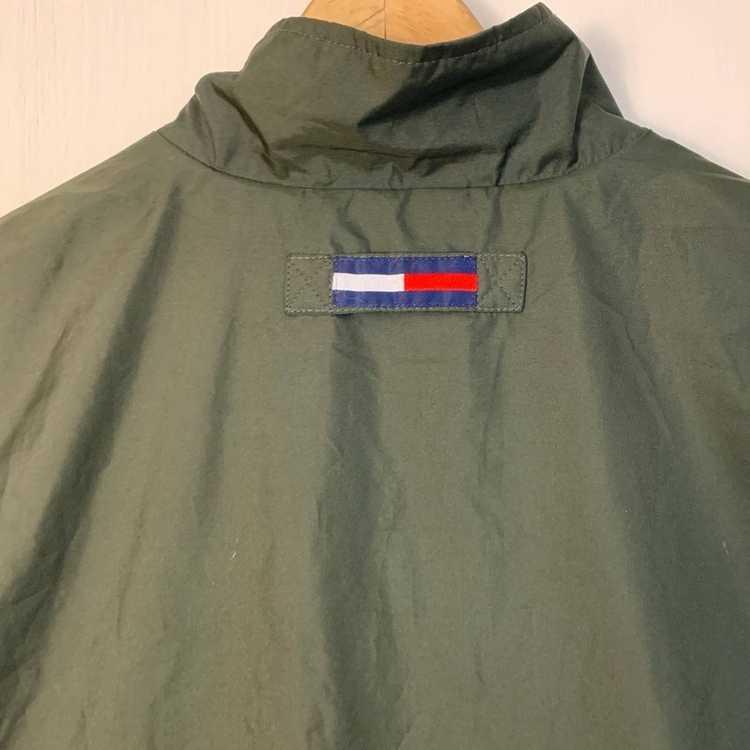 Tommy Hilfiger Tommy Hilfiger Golf Vest Jacket - image 3