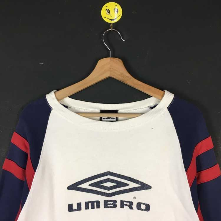 Umbro Umbro sweatshirt - image 2