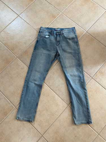 Wrangler Wrangler denim jeans - image 1