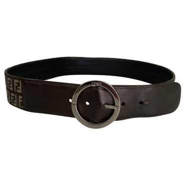 Fendi Belt