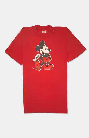 Florida Mickey Tee