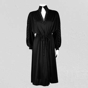 Vintage Radley Evening Dress 1970s
