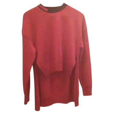 Fendi Asymmetrical sweater