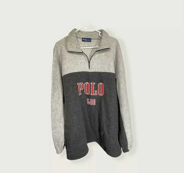 Polo Ralph Lauren × Vintage Vintage 80s 90s Polo … - image 1